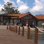 Mitsis Roda Beach Resort and Spa Foto