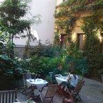 Hotel KUNSThof Foto