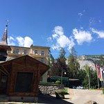 Grand Hotel Waldhaus Foto