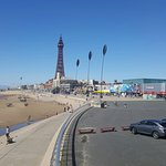 Photo de New Guilderoy Hotel Blackpool