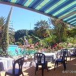 Aigue Marine Hotel Foto
