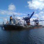 ship refuelling