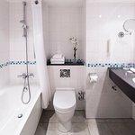 Bathroom Standard Rooms