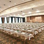 Maritim Hotel Magdeburg Foto