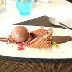 Photo de Wave Restaurant