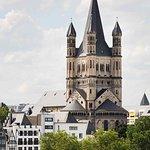 Novotel Köln City Foto