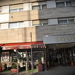 Photo de Savoy Hotel Frankfurt