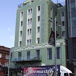 Foto de Hotel Waterloo & Backpackers