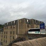 Foto de Britannia Edinburgh Hotel