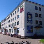 ภาพถ่ายของ Hotel Dzintarjura