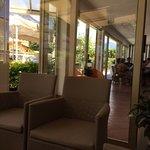 Foto de Hotel Azzurra
