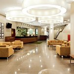 Photo de Holiday Inn Moscow Lesnaya