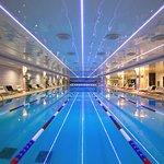 Olympic Pool at Royal Wellness Club