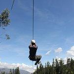 Huaraz Zipline Adventures