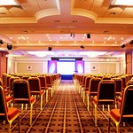 Cheviot Suite set for a conference