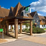 Holiday Inn Ashford - Central Foto