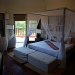 Poshanu Resort Foto