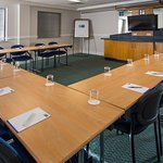 Our meeting rooms can be set up in a variety of styles to suit you