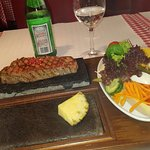 Rolli's Steakhouse Schlieren Foto