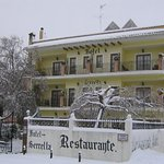 Photo of Hotel Rural Serrella