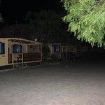 Foto di Camping Village Roma