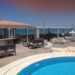 Foto di Gouves Sea and Mare Hotel & Suites