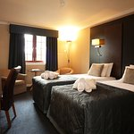 The Stirling Highland Hotel Foto