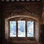 Stirling Hallway Window