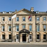 Photo of Francis Hotel Bath - MGallery by Sofitel