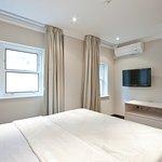 Two Bedroom Superior Bedroom