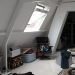 Photo of Design B&B Naarden-Vesting