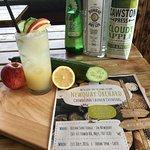 Amazing Cocktails @ Ocean Surf Lodge 😍