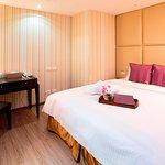 Muzik Hotel Ximending - ZhongHua Branch