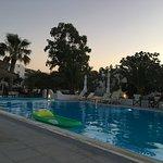 Pelagos Hotel-Oia Foto