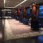 Hotel Claridge Foto