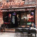 Photo of Justinos Pizzeria