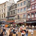 Photo de Ibis Rouen Centre Rive Gauche