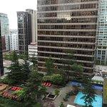 Photo de Metropolitan Hotel Vancouver