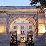 Pullman Chateau de Versailles