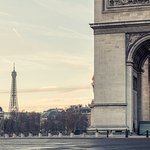 Foto di Novotel Suites Paris Porte de la Chapelle