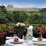 Suite Terrasse - Versailles Castle View