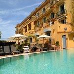 Photo de Hotel La Perouse