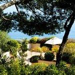 Foto de Hotel La Perouse