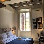 Blue Hostel Foto