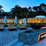 The Racha's Club Del Mar Beach Club