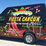 Fiesta Cancun Grill