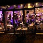Restaurant Bellvue, Gala Abend Kölner Lichter