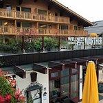 Wellnesshotel Warther Hof Foto