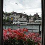riverview Hotel Krone Limmatquai