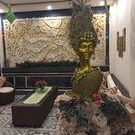 Aston Denpasar Hotel and Convention Center Foto